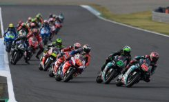 Susul Inggris dan Australia, MotoGP Jepang Ikut Batal