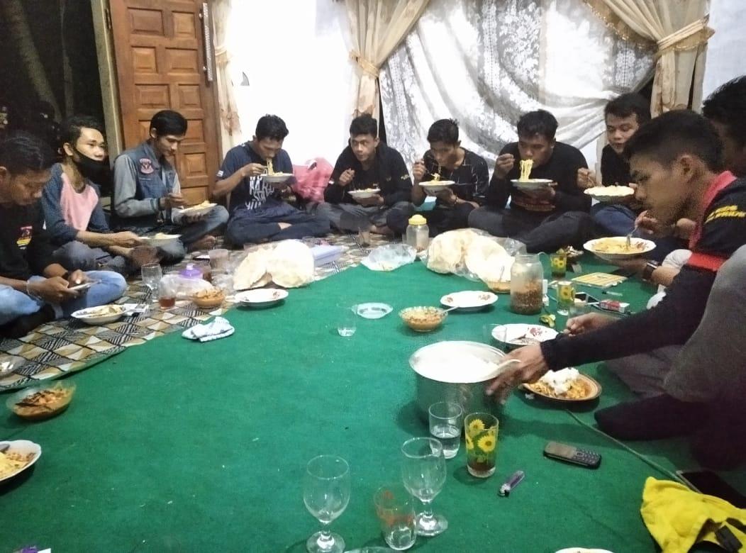 Kopdar Perdana GSX Community Nusantara (GCN) Pariaman Jadi Ajang Temu Kangen