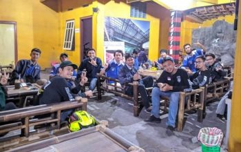 GSX Community Nusantara (GCN) Magelang Satukan Rasa di Ulang Tahun Pertamanya