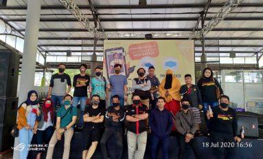 Arman Syam Kembali Pimpin GSX Community Nusantara (GCN) Makassar