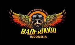 Keren dan Unik, Logo Baderhood Indonesia Terinspirasi dari Penyanyi Gombloh