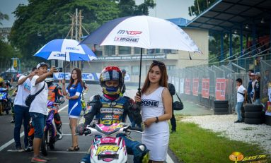 Grand Final Gas Tipis Championship 2019 Gabungkan 3 Event Sekaligus