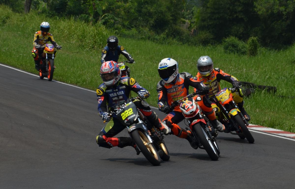 Sukses di Gelaran Perdana, HBX Fun Race TWH 2020 Bakal Digelar Lagi!