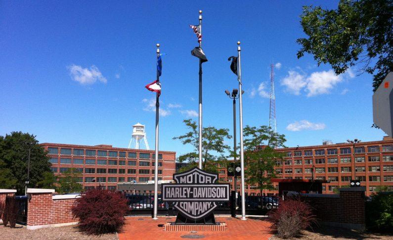 Berdamai dengan Impala, Harley-Davidson Segera Tetapkan CEO Anyar