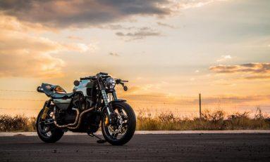 The Predator, Jadi Raja di Kontes Global Harley-Davidson King of Kings Battle 2020