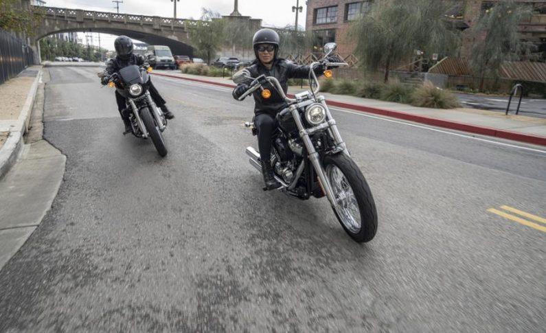 Damai dengan Pemerintah, Harley-Davidson Bebas dari Denda Rp 44 Miliar