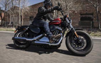 Sepi Peminat, Harley-Davidson Hentikan Penjualan Sportster