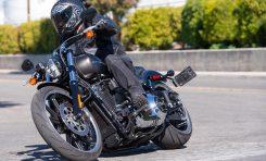 Harley-Davidson Breakout 2020 Resmi Mengaspal, Raja Jalanan Sesungguhnya