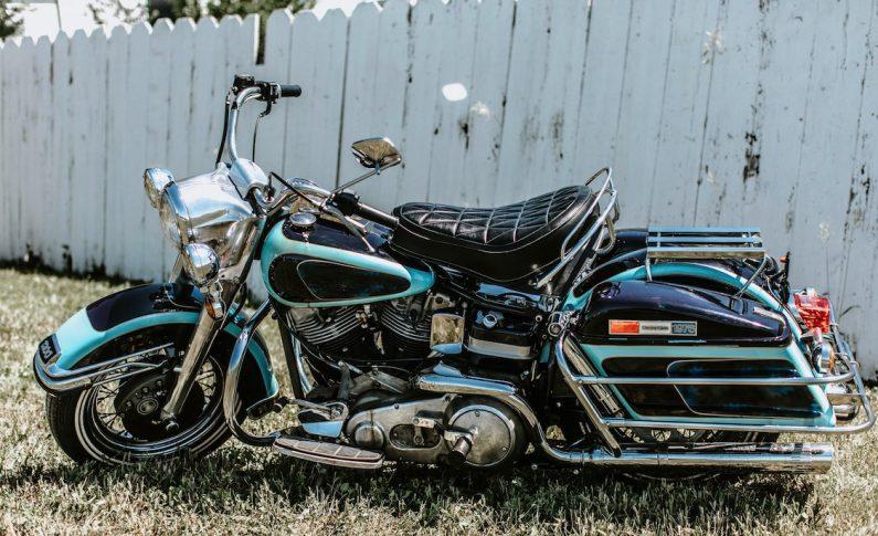 Sudah Terjual, Harley-Davidson Milik Elvis Presley Batal Pecahkan Rekor Dunia