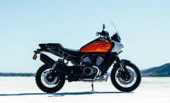 Harley-Davidson Pan America 1250, Wujud Jeep di Roda Dua