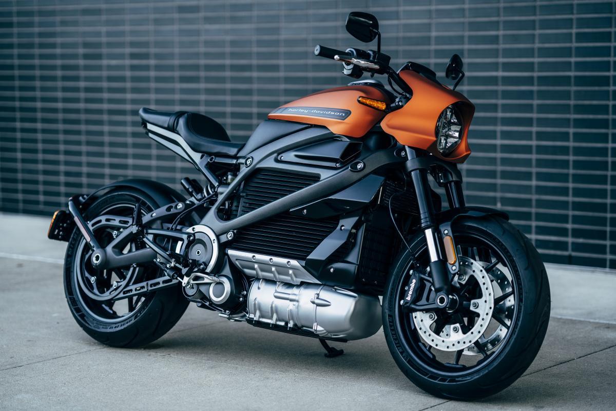 Belum Setahun Meluncur, Motor Listrik Harley-Davidson LiveWire Berhenti Produksi