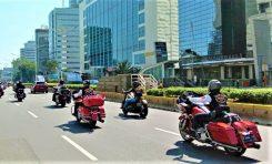 Buntut Peristiwa di Bukittinggi, Bikers Moge Harley Davidson Club Indonesia (HDCI) Menunda Touring