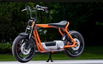 Skuter Listrik Harley-Davidson Sudah Masuk Daftar Produksi, Kapan Diluncurkan?