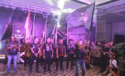 Harley Owners Group Indonesia Sukses Laksanakan HOG National Gathering