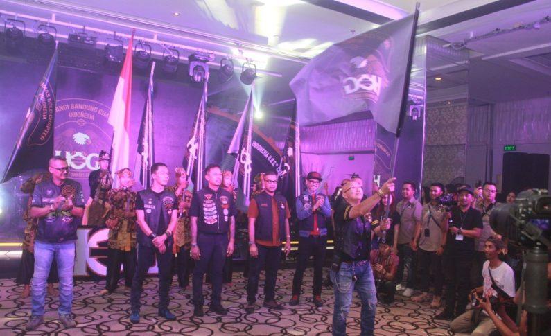 Harley Owners Group Indonesia Sukses Laksanakan HOG National Gathering