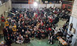 Halal Bihalal HPCI Tangerang Sekaligus Lantik Member Baru