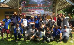 Syukuran HUT ke-4 Addressia Jadi Ajang Silaturahmi All Bikers Anyer