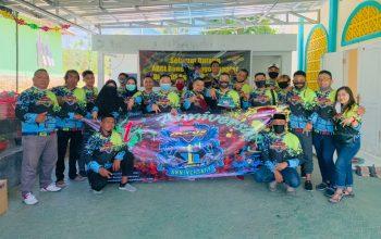 ARCI Bobocha Rayakan HUT ke-1 Bersama Anak Yatim