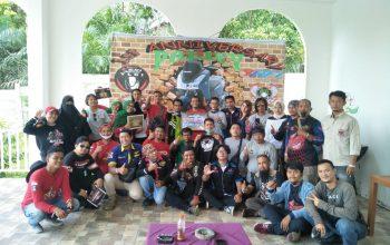 Ulang Tahun Perdana Pekanbaru Owner Lexi Community (POLICY) Dipadati Ratusan Bikers