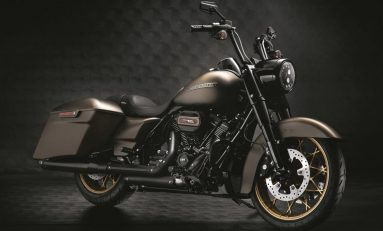 Harley-Davidson Luncurkan Kit Screamin Eagle Stage IV, Bikin Motor Makin Ganas