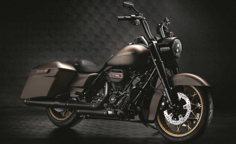 Harley-Davidson Luncurkan Kit Screamin Eagle Stage IV, Bikin Motor Makin Ganas