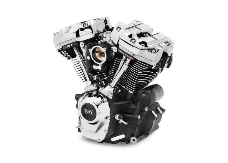 Harley-Davidson Luncurkan Mesin 'Buas' Eagle 131, Cocok Buat Pecinta Turing