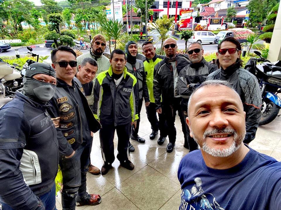HOG Jakarta Chapter Jakarta Bali