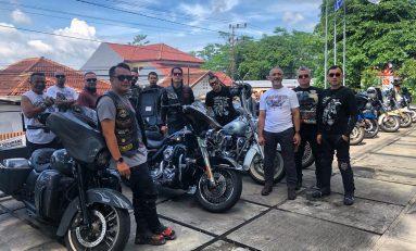 Catatan HOG Jakarta Chapter: Persaudaraan, Kunci Hadapi Tantangan