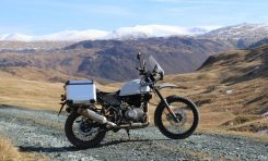 Diam-diam Royal Enfield Siapkan Senjata Anyar, Himalayan 250cc