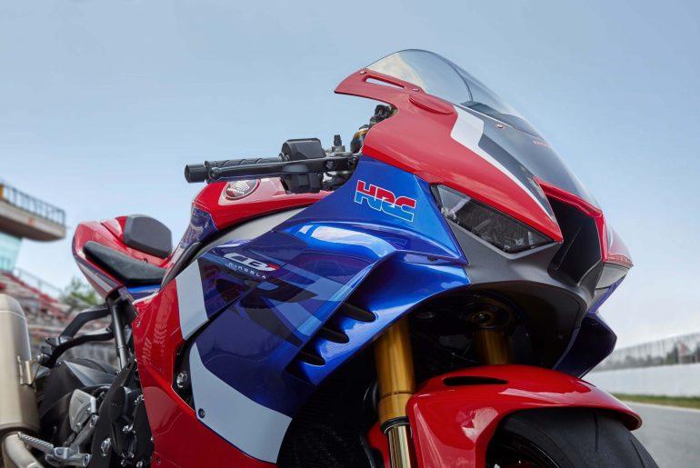 Baru Rilis, Honda CBR1000RR-R Fireblade Kena Recall
