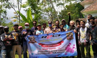 Honda PCX Club Indonesia (HPCI) Purwakarta Gelar Musda 2020, Pilih Ketua Baru