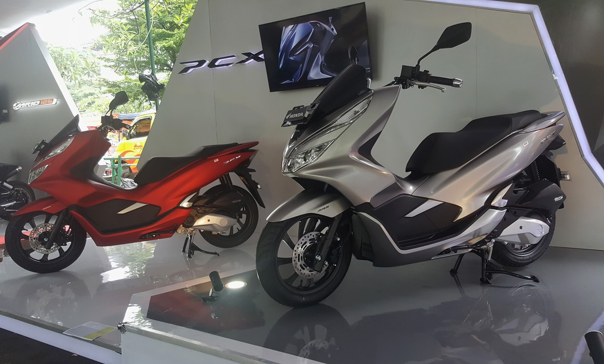 Ramai Recall Honda PCX, DAM Beri Jaminan Kepada Konsumen di Jawa Barat