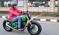 Presiden Jokowi Dipastikan Hadir Buka Gelaran IIMS Motobike Expo 2019?
