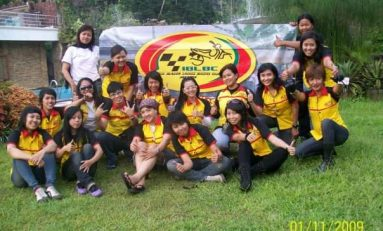 Rayakan HUT ke-14, Inuk Blazer Lady Bikers Club (IBLBC) Gelar Turnamen Billiard