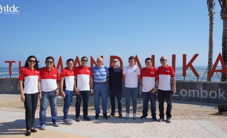 Menpora Pertanyakan Kesiapan ITDC dan IMI Gelar MotoGP Indonesia 2021 di Sirkuit Mandalika Lombok