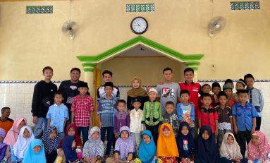 Baksos Supermoto Indonesia (SMI) Sragen Tutup Tahun 2019