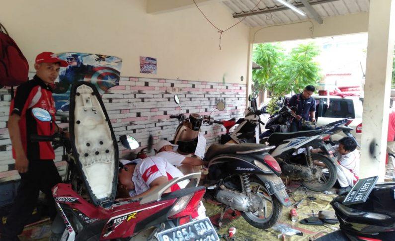 DAM Siapkan Posko AHASS Siaga Banjir di Bogor dan Bekasi