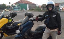 Pengalaman Berkesan Bikers YNCI Pakai Aplikasi Y-Connect