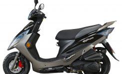 Kymco GP 125 Resmi Diluncurkan, Generasi Terbaru Trend 125 Yang Pernah Cetak MURI