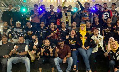 Baderhood Tangerang Selatan Punya Strategi Minimalisir Gesekan Antar Bikers