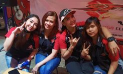 Ngobras, Ngobrol Bareng Ladies Srikandi SSFC Indonesia