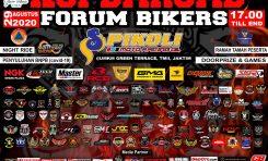 Kopdargab Forum Bikers Jadi Event Jempolan Adi Pro