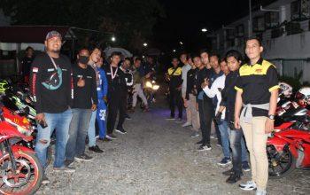 Jelang Hari Jadinya, SUGOI Medan Gelar Kopdargab Bareng Bikers Lintas Merek