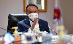 Menpora RI Akan Bangun Laboratorium Anti Doping di Indonesia