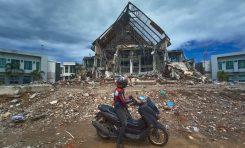 Bikers Indonesia Maxi Owner (IMO) Makassar Touring Kelilingi Pulau Sulawesi