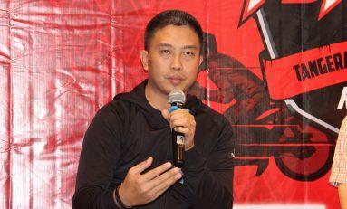 Deny Wajonk Gelar Indodrag Championship Berhadiah Motor