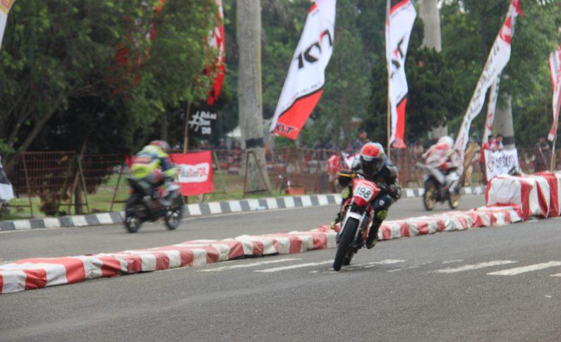 AHM Puas Honda Dream Cup Beri Kontribusi ke Dunia Balap Motor Nasional