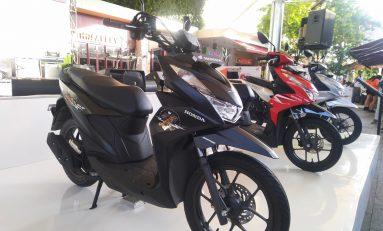 Sumbang Angka Penjualan Terbesar, DAM Pede All New Honda BeAT Laris Manis