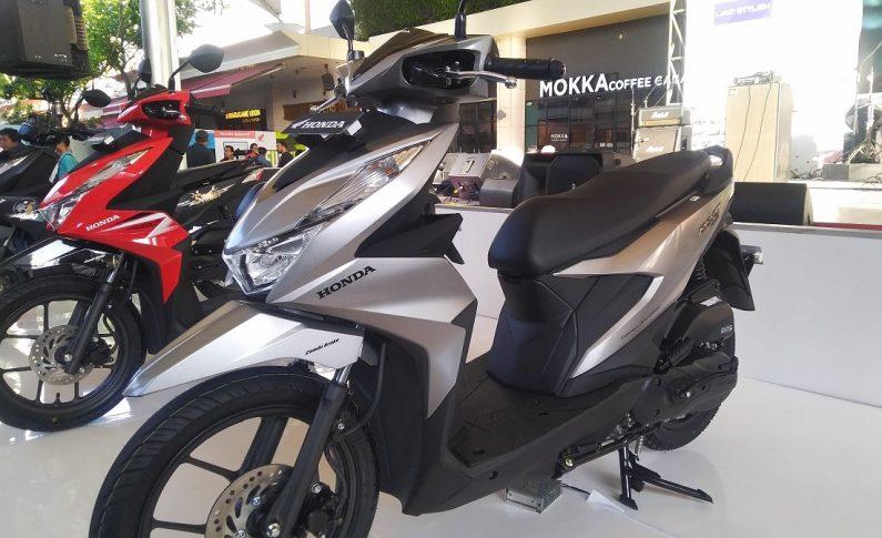 Baru 2 Pekan Meluncur, All New Honda BeAT Sudah Terjual Hampir 20 Ribu Unit di Jawa Barat