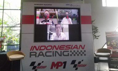Bersama Gresini Racing, MP1 Rintis Akademi Pebalap yang Berafiliasi ke MotoGP